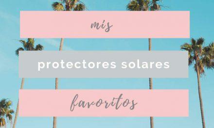 Los mejores protectores solares del 2018 by Bazar de Belleza